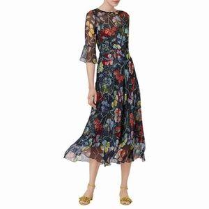 LK Bennett Phia Dress